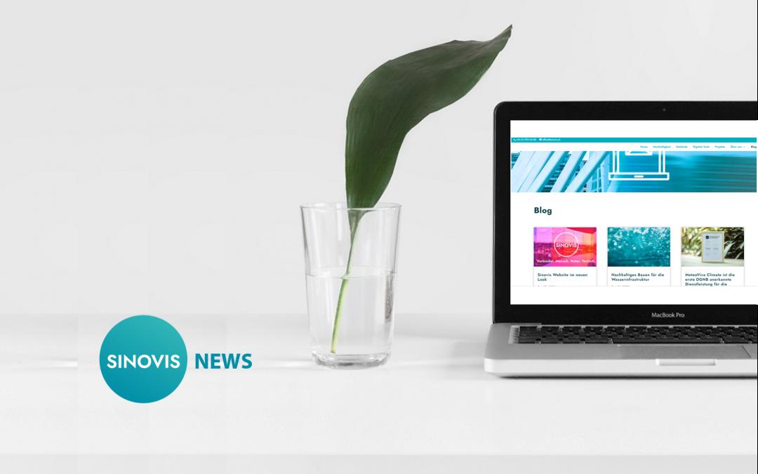 Sinovis News